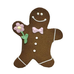 Spring Gingerbread Man (case of 12)