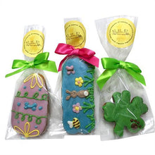 Load image into Gallery viewer, Individually Wrapped Spring Cookies (sold individually)