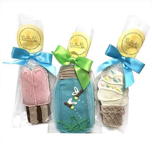 Individually Wrapped Summer Cookies (sold individually)