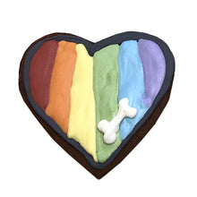 Load image into Gallery viewer, Pride Hearts (case of 12)