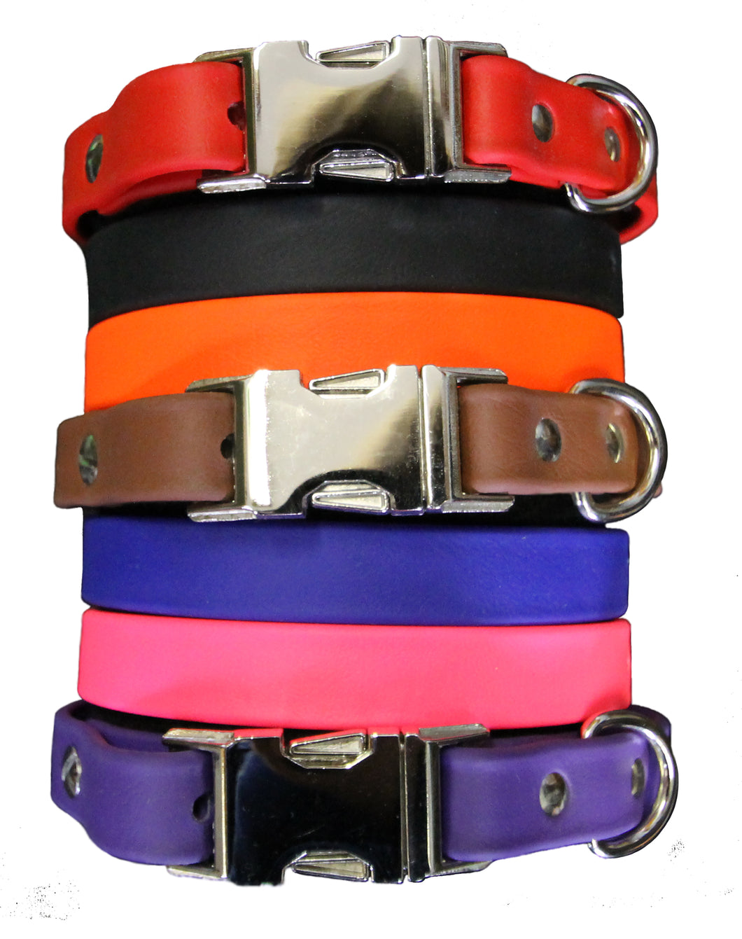 Sparky's Choice Adjustable Collars