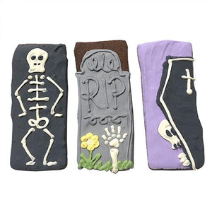 Spooky Cookie Sticks (case of 8)