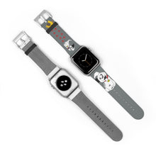Load image into Gallery viewer, Baduko Gray Watch Band