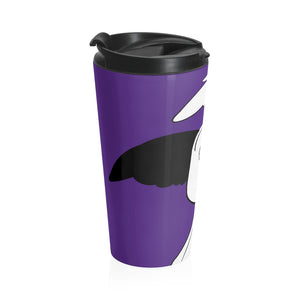 Baduko Happy Stainless Steel Travel Mug