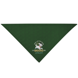 Baduko Smell of the Wind Bandana