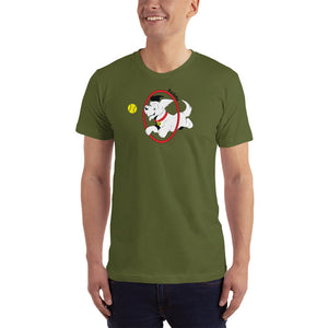 Baduko Hula Hoop and Ball T-Shirt