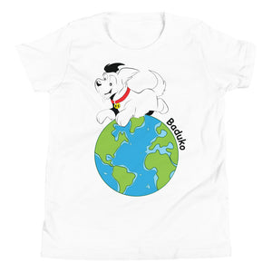 Baduko World T-Shirt