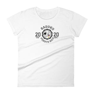 Baduko Athletics Women's short sleeve t-shirt