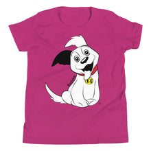 Load image into Gallery viewer, Baduko wags his Tail! T-Shirt