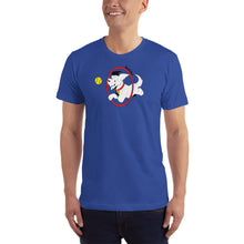 Load image into Gallery viewer, Baduko Hula Hoop and Ball T-Shirt