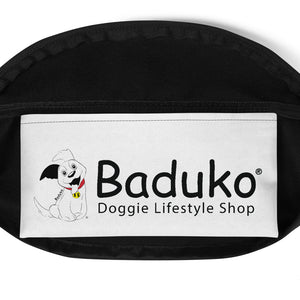 Baduko wags his Tail Fanny Pack
