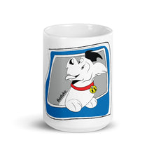 Load image into Gallery viewer, Window of Opportunity Mug