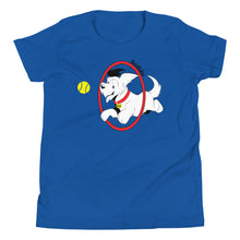 Load image into Gallery viewer, Baduko Hula Hoop and Ball T-Shirt for Kids