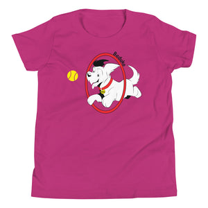 Baduko Hula Hoop and Ball T-Shirt for Kids