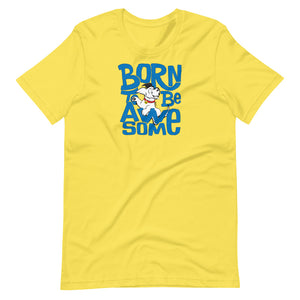 Baduko Born to be Awesome T-Shirt