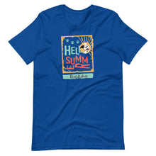 Load image into Gallery viewer, Baduko Hello Summer T-Shirt