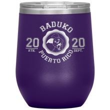Load image into Gallery viewer, Baduko Athletics Wine Tumbler
