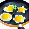 Stainless Steel Eggs Pancake Mould