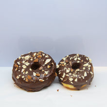 Load image into Gallery viewer, Go Nut Donut
