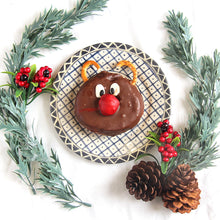 Load image into Gallery viewer, Reindeer Donut