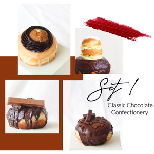 Set 1: Friday Special -  Classic Chocolate Confectionary