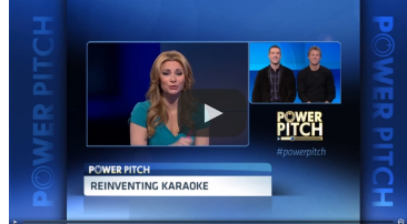<em>CNBC Power Pitch</em>