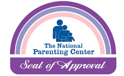 #Singtrix National Parenting Center Seal Of Approval
