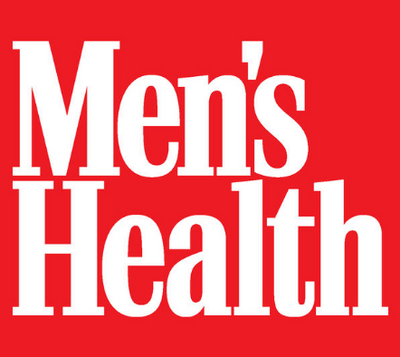 <em>Men's Health Magazine</em>