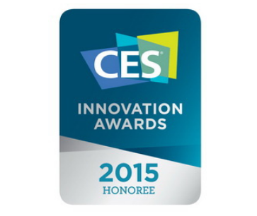 2015 CES Innovation Awards