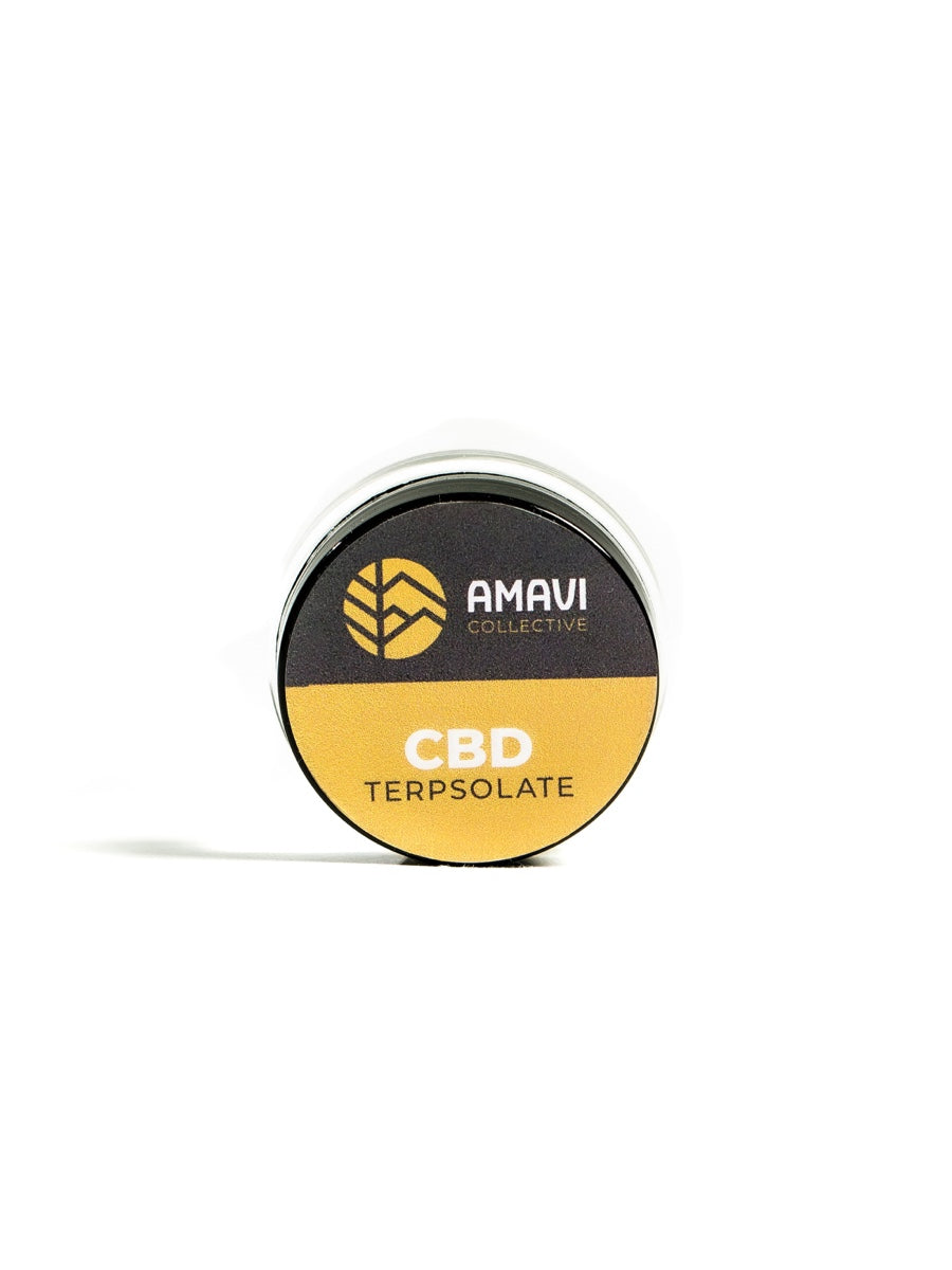 Amavi CBD Terpsolate
