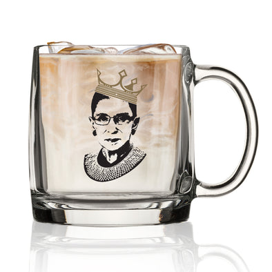 RBG Crown - Nordic Mug