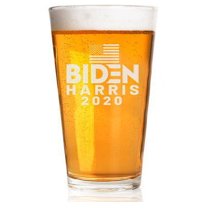 Biden Harris 2020 - Pint Glass