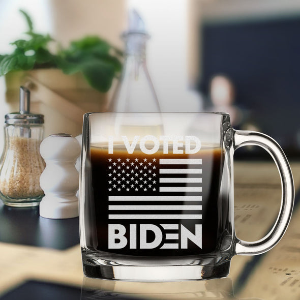 I Voted Biden - Nordic Mug