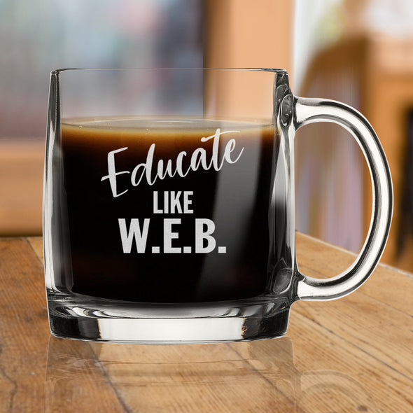 Educate Like WEB - Nordic Mug