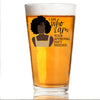 I Am Who I Am - Pint Glass
