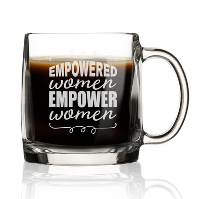 Empowered Women Empower Women - Nordic Mug