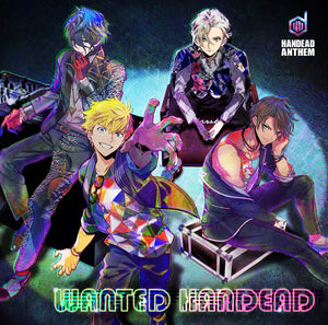 WANTED HANDEAD