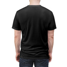 Load image into Gallery viewer, Limited Edition OTWH Wordmark Men's T-Shirt - Black