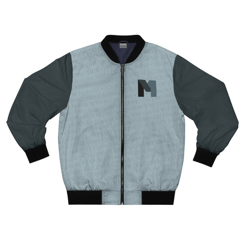 Limited Edition M11 Bomber Jacket