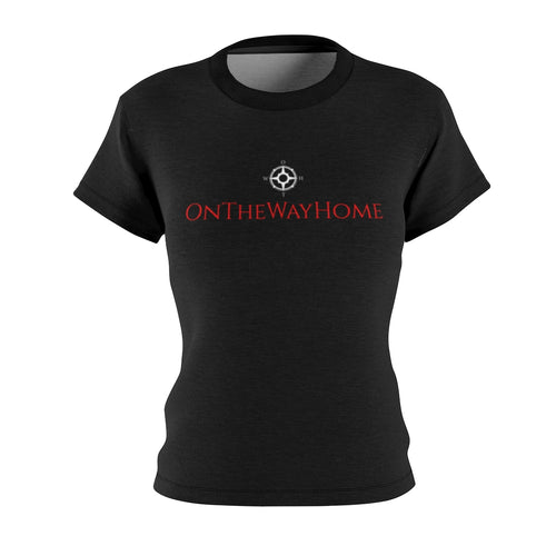Limited Edition OTWH Wordmark Women's T-Shirt - Black