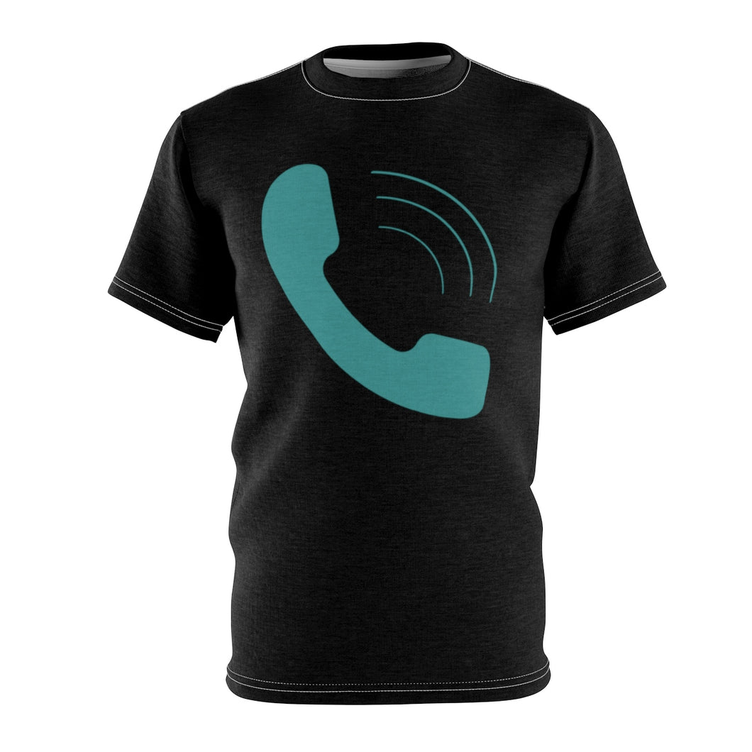 Limited Edition Calling Men's T-Shirt - Black