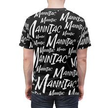 Load image into Gallery viewer, Crazy Manniac Unisex T-Shirt