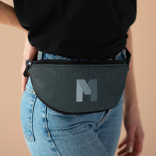 Load image into Gallery viewer, Manny Fanny Pack