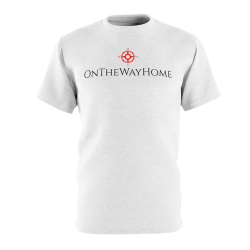 Limited Edition OTWH Wordmark Men's T-Shirt - White