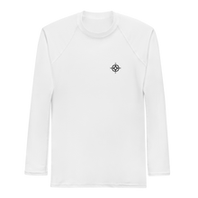 Load image into Gallery viewer, OTWH Essentials Men's Long Sleeve - White
