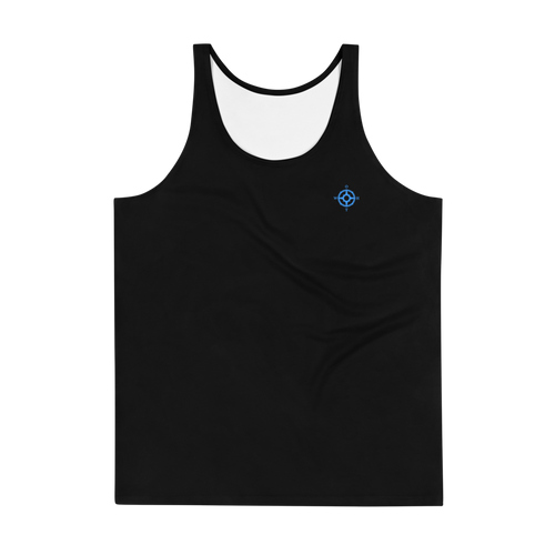 OTWH Essentials Men's Tank Top - Black