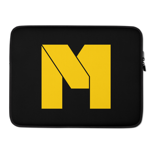CLASSIC M Essentials Laptop Sleeve - Black