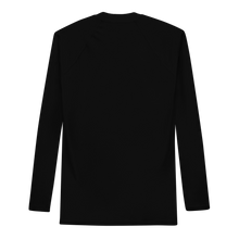 Load image into Gallery viewer, MANNIAC Essentials Men's Long Sleeve - Black