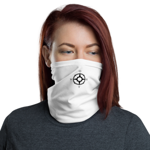 OTWH Essentials Neck Gaiter - White