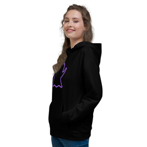 Ghost Limited Edition Unisex Hoodie - Black
